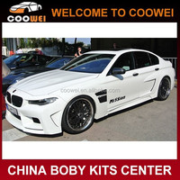 High quality fiberglass material HAMAN style bodykit for BMW F10