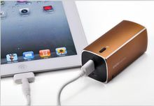 Super fast charge 10400mah portable power source //power bank Accessories and Portable Flexibility power bank