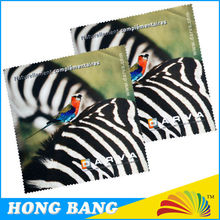 HBB180 promotional screen cleaning cloth