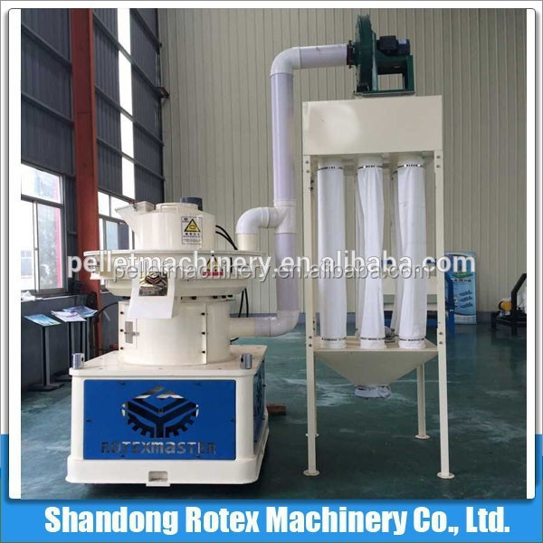 Malaysia EFB Pellet Mill Machine / Wood Pellets Making Machine for ...