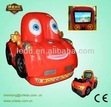 vendita calda 2 posti di divertimenti a dondolo kiddie ride macchina