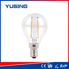 LED store 200lm e14/e27 A45 filament LED bulb LED bulb 2w activated water bowl for dogs