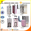 professional trolley beauty makeup case