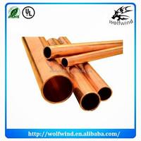 aluminum clad copper tube price meter , k copper pipe price meter , copper tube rectangular price meter