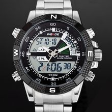 Newest hot-sale automatic all stainless steel watch