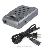 TrustFire TR-003P4 Cylindrical Li-ion Rechargeable Battery fast Charger