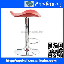 saddle leather bar chair stools ( XQ-739)