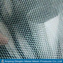 SS Finish Aluminum Alloy Insect Screen/ ss finish mosquito net /aluminum alloy window screen for window and doors