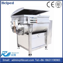 Meat Vacuum Mixer Machine/meat processing machine