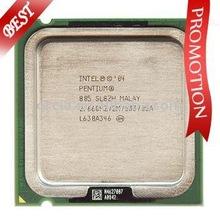 Intel pentium D cpu processors 805 2.66GHz 533MHz 2MB S775