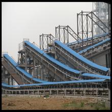 Reliable Operation Belt Conveyor OEM Coal Mine Conveyor Belt