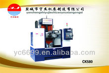 CK580 for Environmental protection equipment for processing auto parts honda civic
