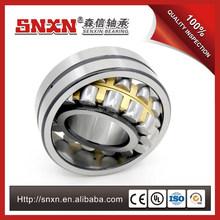 Spherical Roller Bearing 231/670 CA/W33 used for railway