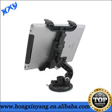 PC+ABS material car holder for ipad