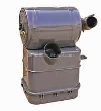 heavy truck Sinotruk Steyr King truck oil filter assembly AZ9125190019
