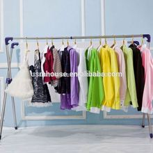 Original Patented InstaHANGER AH12/PF Picture Perfect Heavy Duty Wall Mounted Retractable Laundry Drying and Coat Rack