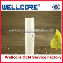 2014 Wholesale New Products Nano Mist Spray USB Rechargeable Nano Spray Beauty