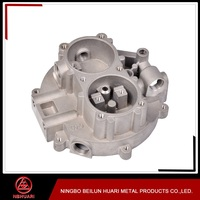 Sample available factory directly ac compressor spare part Die Casting