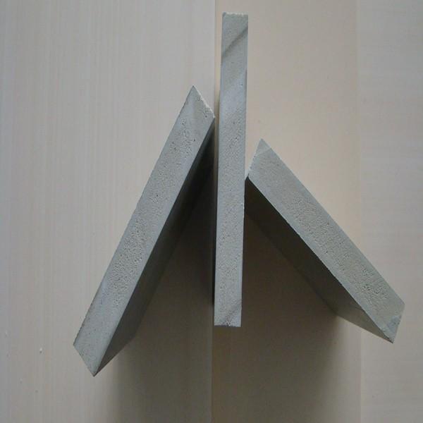 Plastic Cement Board : Waterproof foam pvc plastic concrete form board buy