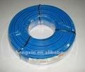 Cable eléctrico de calefacción, recto, para usos en entradas para automóviles