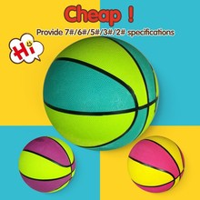 Official size and weight mini basketball ball,china wholesale basketball