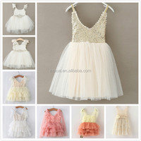 embroidered girls party dresses, kids dress gowns, lace flower girl dress patterns