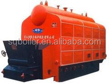 best price 1ton cheap coal,sawdust fired portable boiler