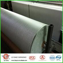 Competitive price fiberglass woven roving, fiberglass cloth, glass fiber fabric