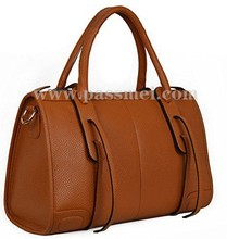 New Europe Genuine Leather Style Cowhide Tote, Cross Body Shoulder Bag Handbag Knight Bag