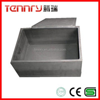 China High Quality Graphite Boat For Sale