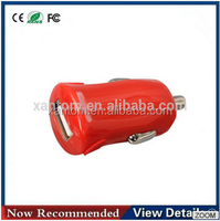 High Quality Hot Selling 5v 5.2a single Usb Car Charger By Mobile Phone Accessory Factory In China