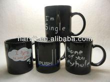 11oz Color Glazed Stoneware Mug,Beautiful Decor Design Porcelain Coffee Mugs,Home & Garden Daily Used Ceramic Drinkware
