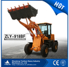 ZL918 mini wheel loader with low price , articulated mini wheel loader, small earth moving equipment