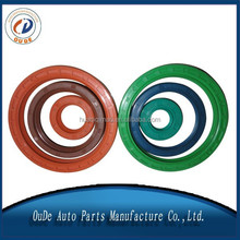 Widely used oil seal of many kinds of colors
