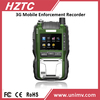 HZTC 3G sim card secuirty camera ,police body camera,digital voice recorder with camera
