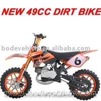 MINI KIDS 49cc motor bike 698