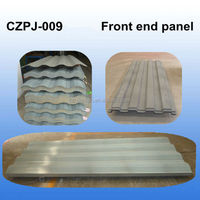 high quality container front end panel