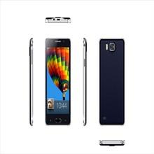 alibaba in spain mobile phone 5'' MTK6572 dual core android phone dual sim card S168 mobile phone
