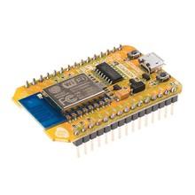 NodeMcu Lua WIFI Development Board For ESP8266 Module SV024377