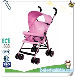 2015 New Products Fancy Mother and Baby Bike 3 Wheels Good Baby Stroller