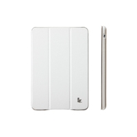 Smart cover for iPad mini retina wholesale 100% handmade stand cover protective case