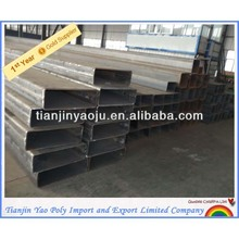 Tianjin Prime Square Steel Pipe for Furniture