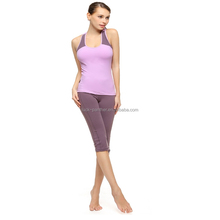 (factory) dri fit, moisture wicking, anti bacteria sexy yoga fitness wear