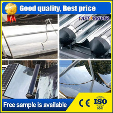 reflector use 6mm thick aluminum mirror sheet