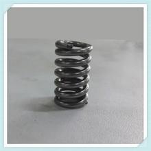super elastic shape memory nitinol spring for industry