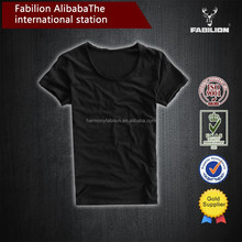Summer men's leisure v-neck ultra-thin breathable solid color cotton restoring ancient ways do old water of bamboo fiber t-shirt