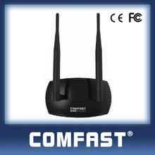 COMFAST CF-WU7300ND 2T2R 300Mbps High Power Mimo Amni Antenna Wifi Wireless USB Adapter