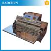 DZ-500 plastic bag fresh gherkins vacuum meat packing machine