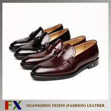 New 2015 spring and autumn genuine leather men loafer shoes /New Style High quality Man loafer shoes