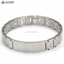 Fashion Bio Magnetic Bracelet Titanium Wholesale